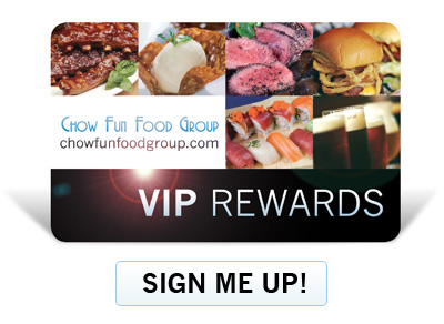 Sign up for our VIP Rewards